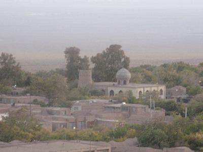 مسجد قائم آل محمد داوران